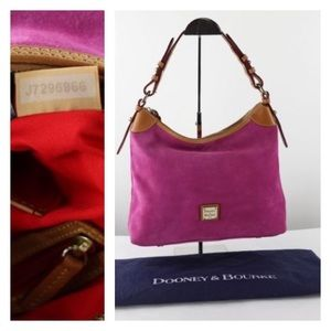 Dooney & Bourke Purse with Dust Cover Bag